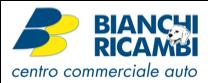Bianchi Ricambi Logo